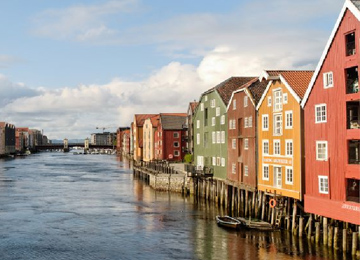 Call for papers: CIRRE 12.-13.09.2019 i Trondheim
